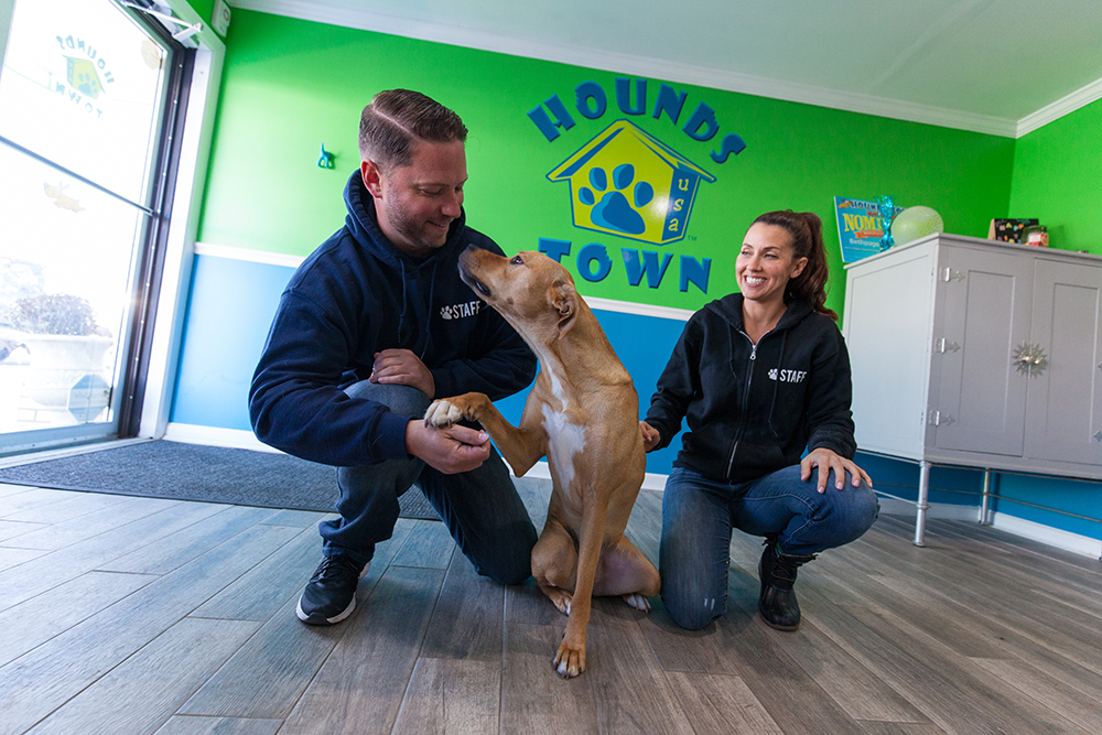 Local Pet Care Franchise is Gaining Popularity in the Pet Care World